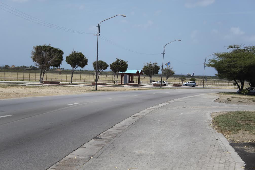 aeropuerto aruba