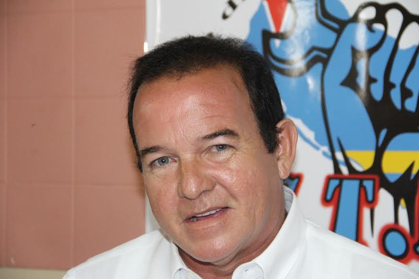 Presidente di STA, Diego de Cuba