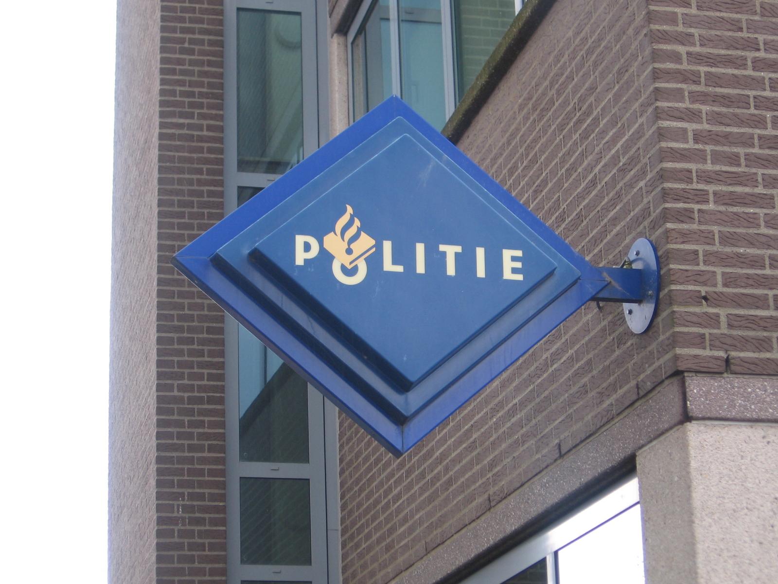 Politie Nederland