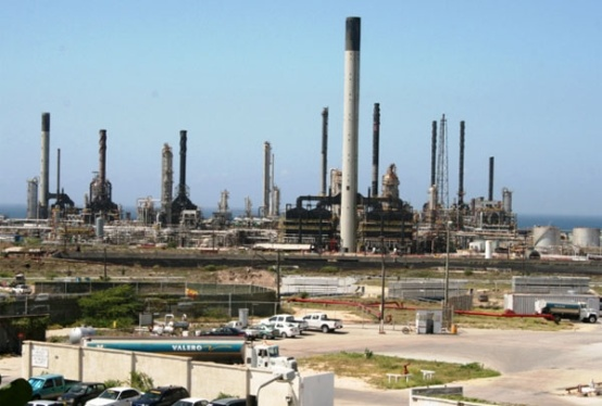Refineria Aruba