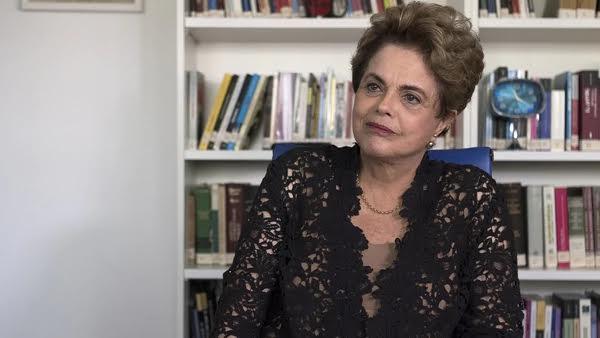 Dilma Roussef: Brasil Ingobernabel Si Lula No Por Ta