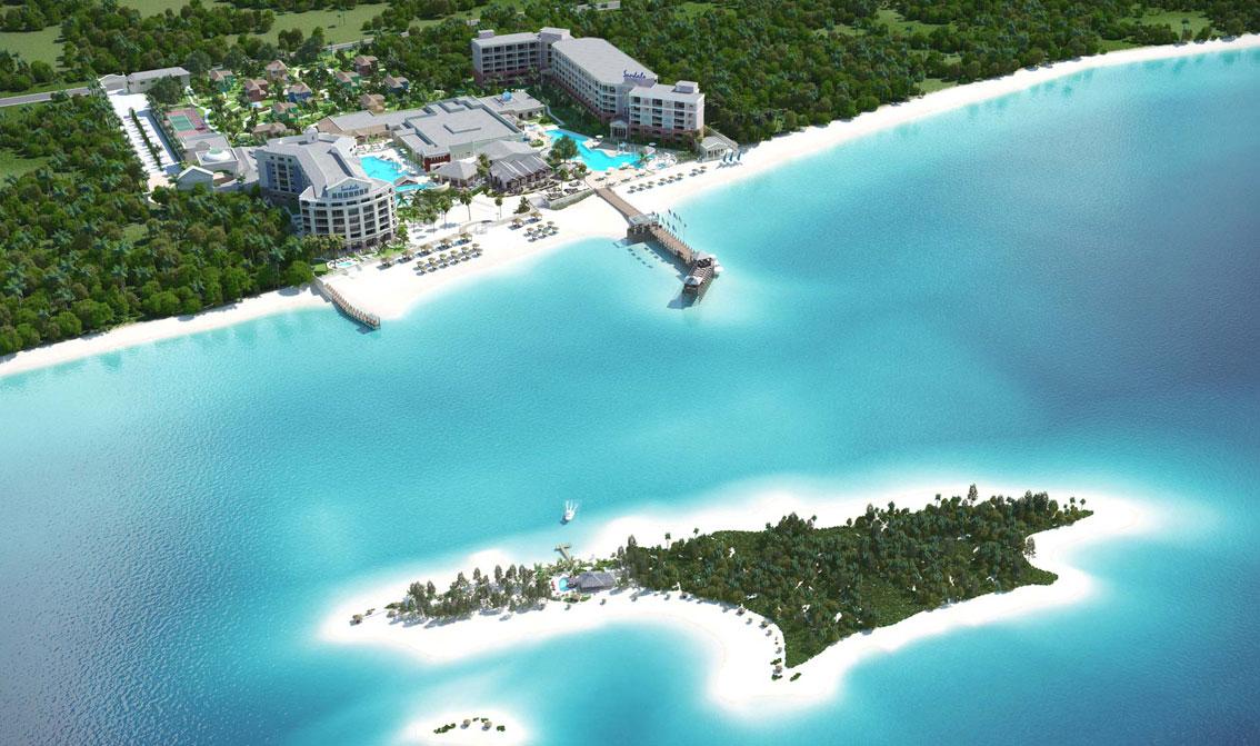 Foto Sandals 31 2019 Resort Di Mei Dia Bon Bahams ArubaNoticia J1clFK